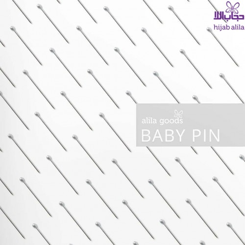 HAPPINESS BABY PIN